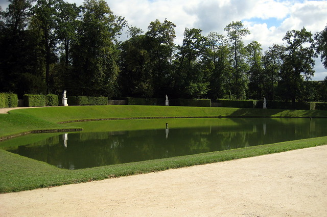 versailles jardins du ch teau de versailles le jardin du roi bassin du miroir flickr. Black Bedroom Furniture Sets. Home Design Ideas