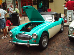 ac ace(0.0), race car(1.0), automobile(1.0), vehicle(1.0), performance car(1.0), automotive design(1.0), austin-healey 100(1.0), austin-healey 3000(1.0), antique car(1.0), classic car(1.0), vintage car(1.0), land vehicle(1.0), sports car(1.0),