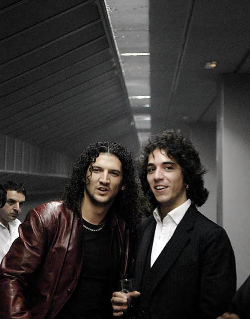 Concierto VOCES - 2007