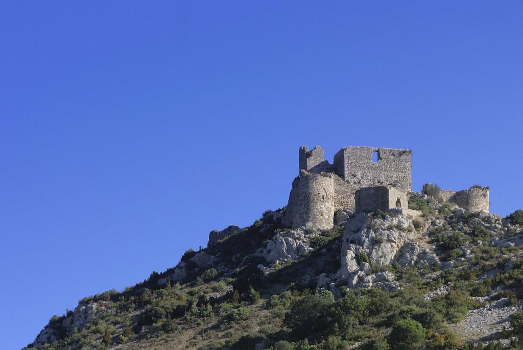 Castell d'Aguilar