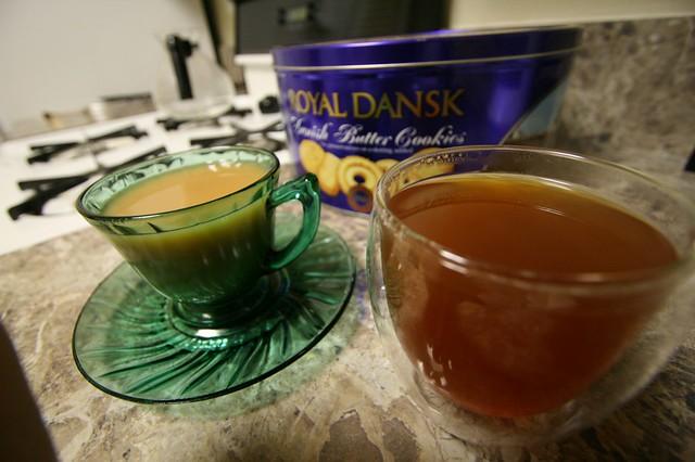 Bodum Glass Tea Cup