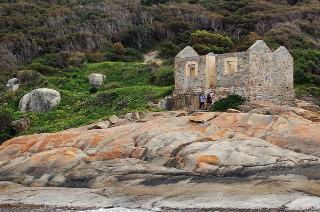 Lighthouse Keepers Cottage Albany