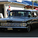 59 Chevrolet Station Wagon Cruising