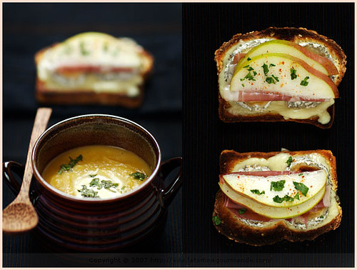 Food - a gallery on Flickr