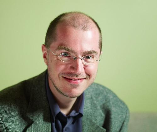 John Buckman