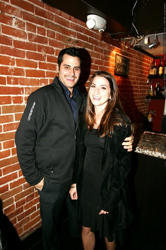 guests at the 2007 inter@ctivate holiday party    MG 7031