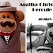 sock monkey Hercule Poirotmonkey by siansburys
