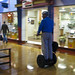 segway shopping east