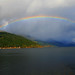 The Gare Loch Rainbow