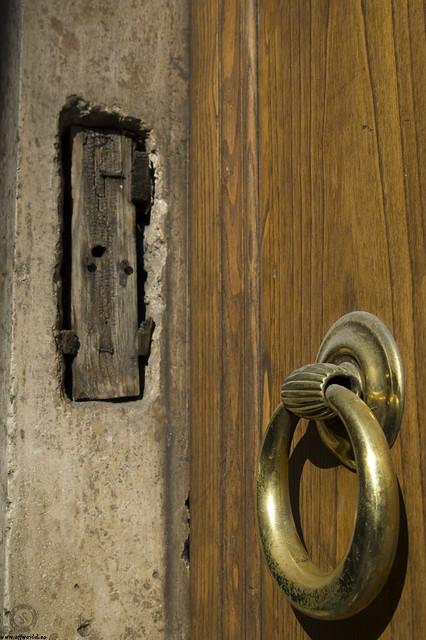 Ring Bell Door Examples