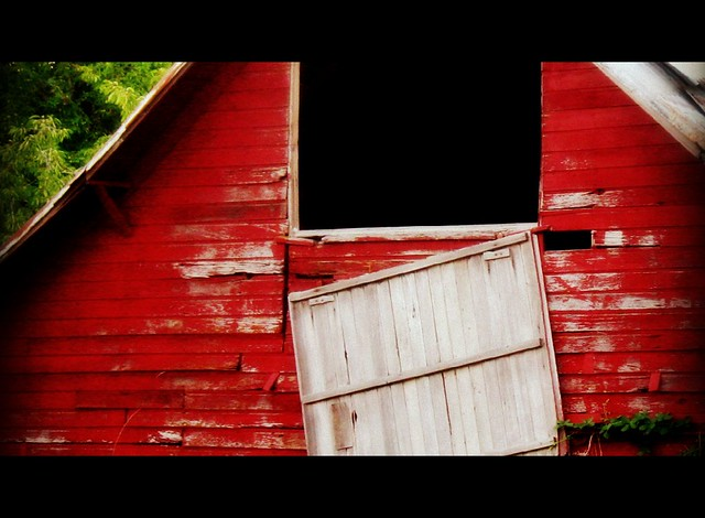 cinemascope barn