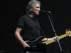 Roger Waters - Denver Concert
