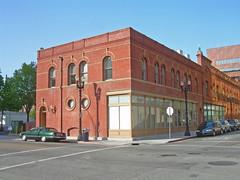 Sunol Building