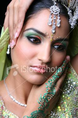 Indian Makeup on Indian Makeup   Flickr   Photo Sharing