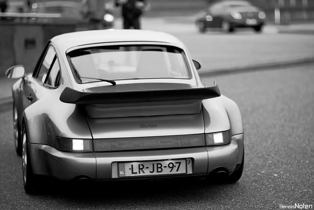 930 Turbo.