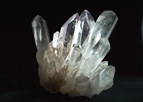 Quartz Crystals Cluster 3707518530 1336a1cdd4 jpgQuartz Crystals Cluster