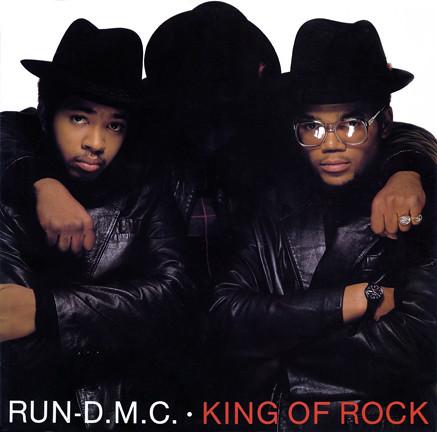 RUN DMC - KING OF ROCK | Flickr - Photo Sharing!