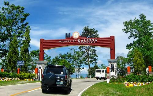 car region province cordillera kalinga tabuk administrative