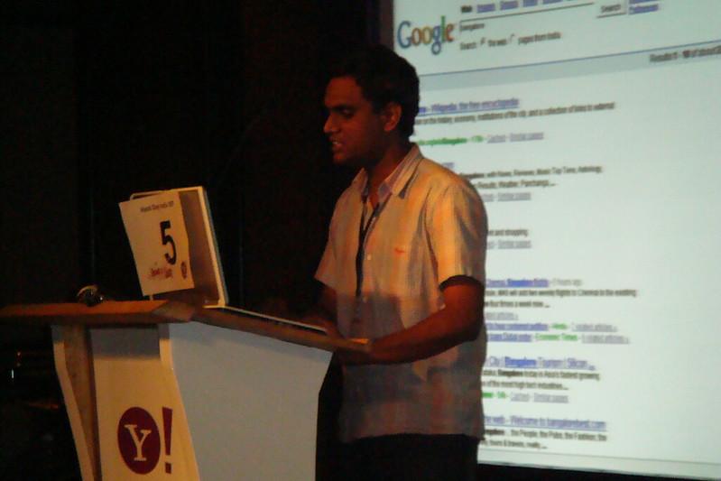 Sidhartha   Google Search Assist