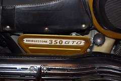 Bridgestone 350 GTO not the GTR
