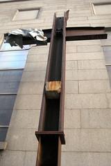NYC - FiDi: Ground Zero Cross