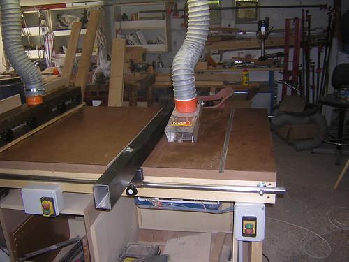 L 39 arca di legno leggi argomento la mia prima sega for Banco fresa fai da te progetto