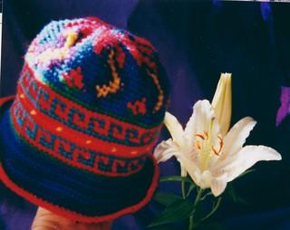 Jo's Hat