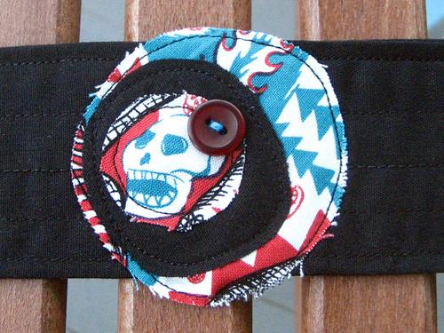 Skully Headband