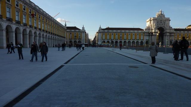240 - Praça do Comercio