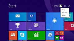 Windows 8.1 Update 1 leaks through official Microsoft update servers