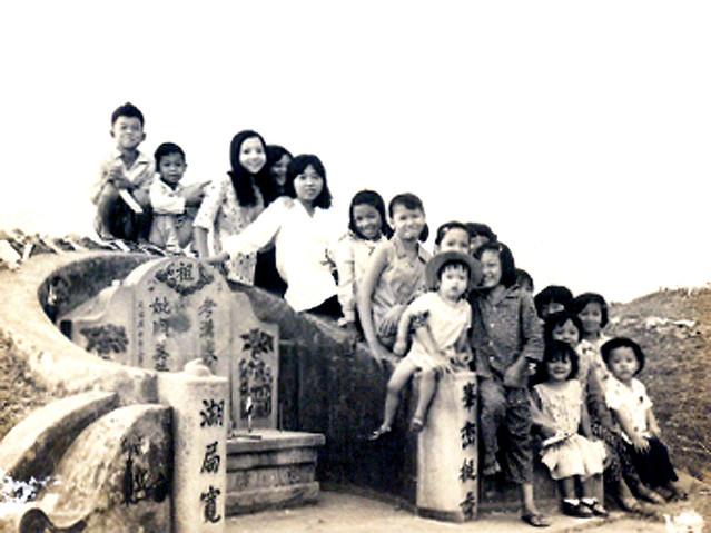 Lễ Thanh Minh - Vĩnh Châu, Bạc Liêu