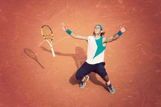 Rafael Nadal, Roland Garros 2007