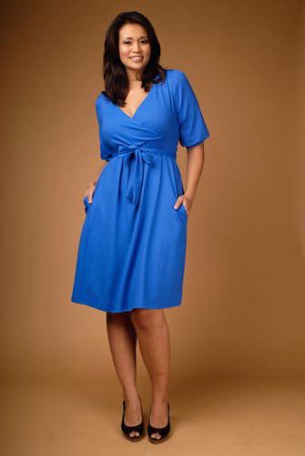 Olivia Harper Milly Plus Size Dress