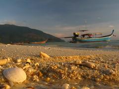 Thailand - Ko Bulon Leh Island