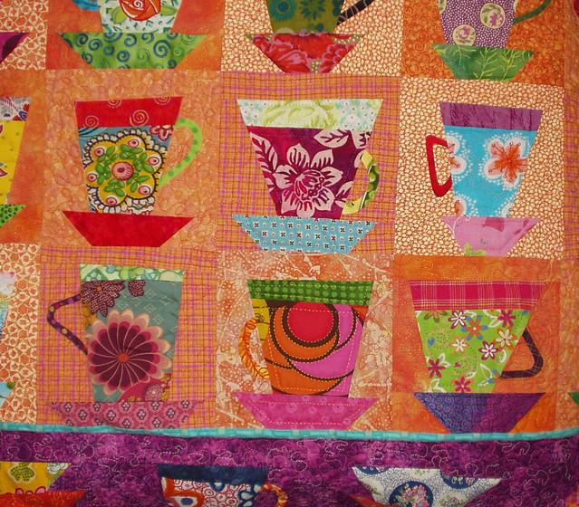 Quilt Tassen : Quilts a gallery on flickr