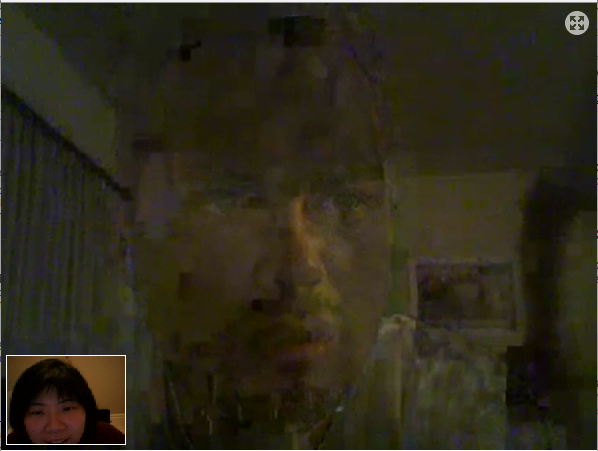 Skype Ghost