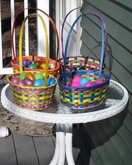 The Great Sherwood Circle Easter Egg Hunt II