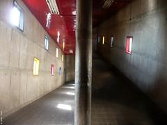 12017 - CHANDIGARH - Secretariado - rampa