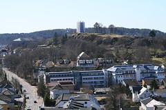 Slottsfjellstårnet