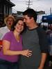 Folks at Po-Boy Fest 2007 by Oak Street NOLA
