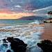 Wailea Beach Maui by mojo2u