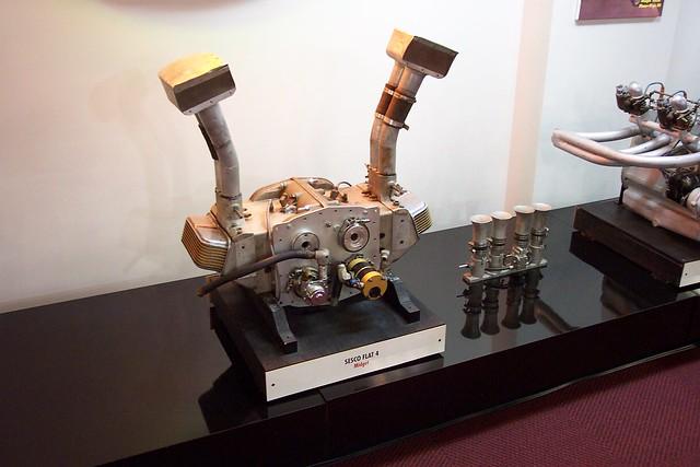 SESCO Midget Engine | ...