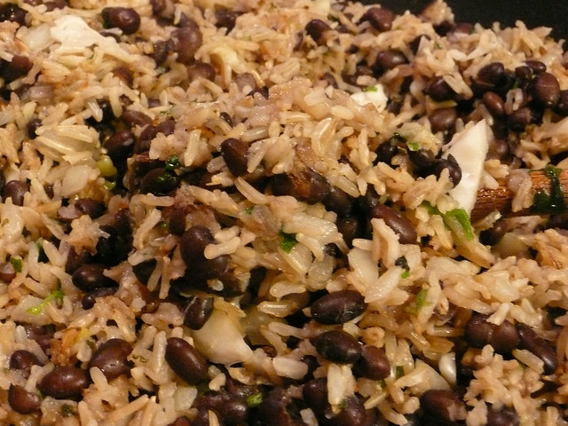 Gallo pinto | Explore Chris and Jenni's photos on Flickr. Ch ...