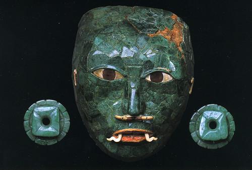Inca, Maya, Azteca