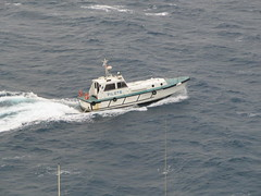 vehicle, sea, ocean, boating, pilot boat, motorboat, patrol boat, watercraft, boat,