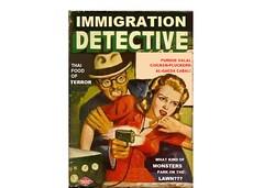 Immigration Detective Magazine