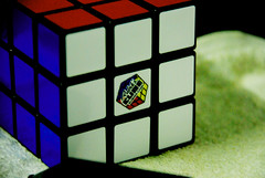 puzzle, rubik's cube, symmetry, mechanical puzzle, toy,
