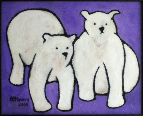 Polar Bears (redo)