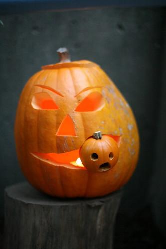 jack-o-lantern, jack-o-lanterns, pumpkin, p… IMG_8862