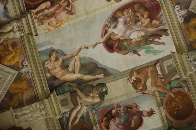 Cappella Sistina \ Vatican